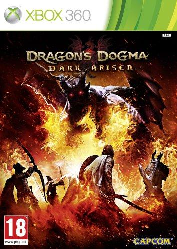 Dragons Dogma: Dark Arisen (Xbox 360) [Importación Inglesa]