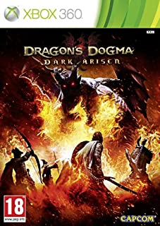 Dragons Dogma : Dark Arisen [import anglais] (B00B69GC8I) | Amazon price tracker / tracking, Amazon price history charts, Amazon price watches, Amazon price drop alerts