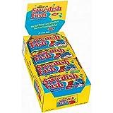 SWEDISH FISH Soft & Chewy Halloween Candy - 24 Packs