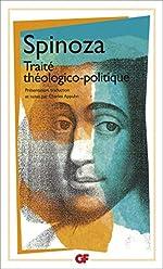 Traité théologico-politique de Benedictus de Spinoza