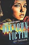 Unknown Victim (Gina Santoro Mysteries)