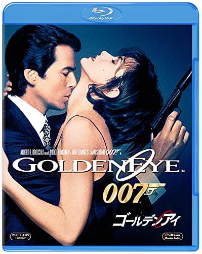 007/ゴールデンアイ [Blu-ray]
