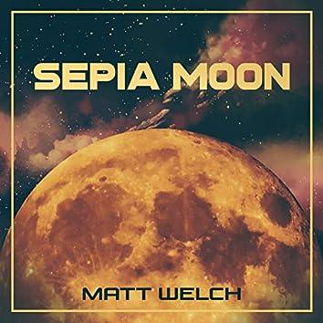 Sepia Moon