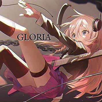 GLORIA (feat. IA)