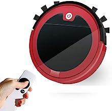 DXY Robot czyszczący, wielofunkcyjne radio Smart Home, bateria litowa 2000 MA, 2800 Pa, wymiary 3 w 1, ładowanie przez US...