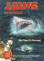 Jaws: The Revenge [DVD] [Import]
