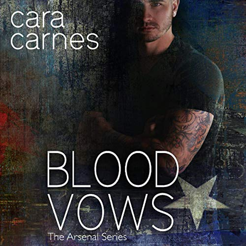 Blood Vows cover art