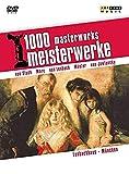 1000 Meisterwerke - Lenbachhaus München (Dokumentation) [Alemania] [DVD]