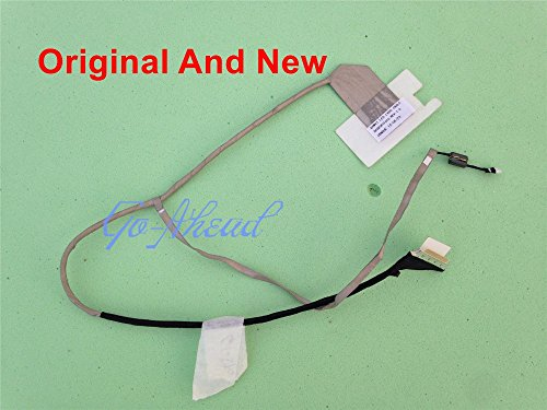 KTC Computer Technology Neue Original LED Bildschirm LVDS Video Kabel fur Acer E1 E1 521 E1 531 E1 571 V3 571 NV53 NV55 NV56 DC02001FO10 DC02001F010 Q5WV1