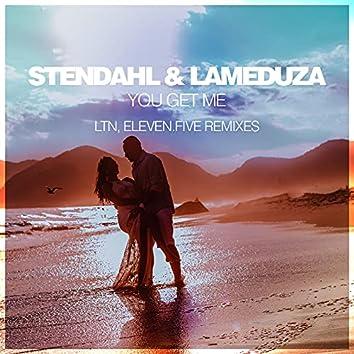 You Get Me (Remixes)