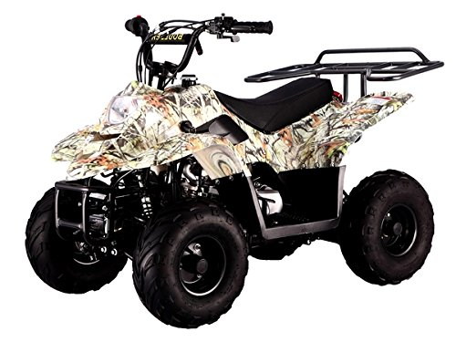 SMART DEALSNOW 110cc ATV for kids