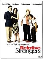 [北米版DVD リージョンコード1] RELATIVE STRANGERS
