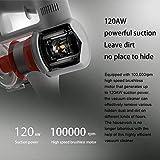 Zoom IMG-1 xiaomi mi g9 aspirapolvere senza
