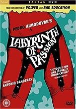 Labyrinth of Passion ( Laberinto de pasiones ) [ NON-USA FORMAT, PAL, Reg.2 Import - United Kingdom ]
