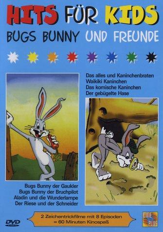 Hits für Kids - Bugs Bunny und Freunde