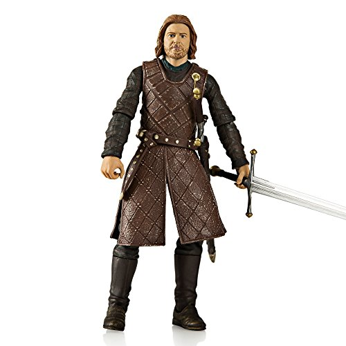 Game Of Thrones Legacy Collection Ned Stark Figura de Acción