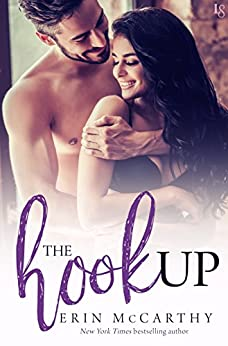 The Hookup: The Jordan Brothers by [Erin McCarthy]
