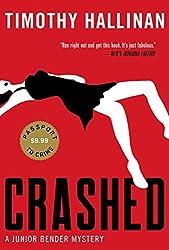 Crashed, by Timothy Hallinan