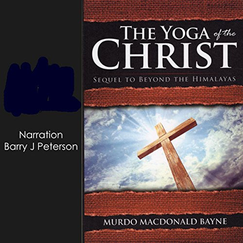 The Yoga of the Christ audiobook cover art