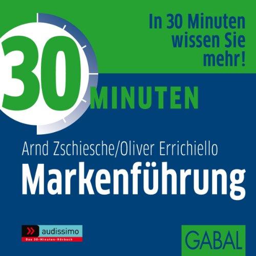 30 Minuten Markenführung cover art