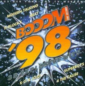 Boom 98
