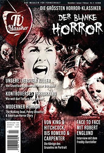 TV-Klassiker: Das Magazin für Fernsehkult: Ausgabe #04: Der blanke Horror