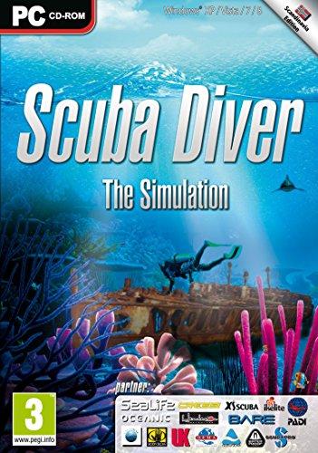 Scuba Diver The Simulation (New)