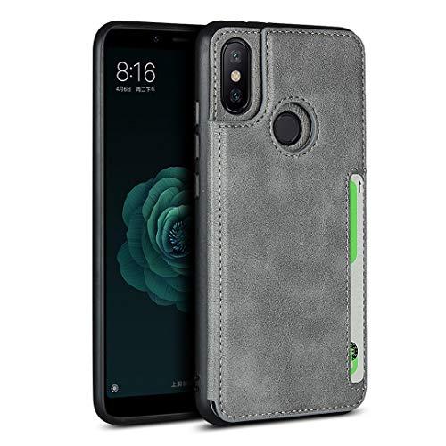 Schutzhülle für Xiaomi 6X, Grau