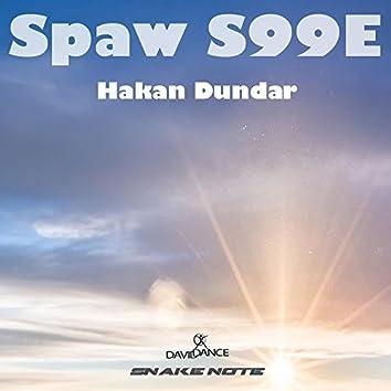 Spaw S99E - Single