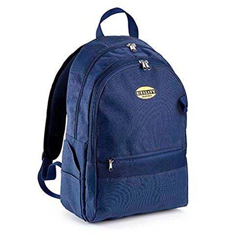 Diadora, Backpack Mesh, Farbe: Marine Blau