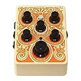 Immagine 2 arancione amps pedale acustico