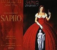 Sapho by J. Massenet (2004-10-05)
