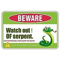 注意動物,動物園警告標識,錫標識,バー警告標識,家の装飾
