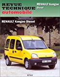 Renault Kangoo Diesel - Renault Kangoo Diesel Moteur - Moteur 1.9 injection indirecte
