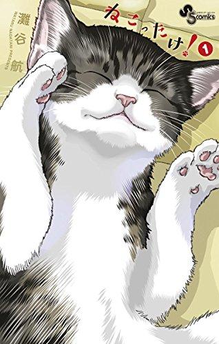 ねこったけ!(1) (少年サンデーコミックス)の詳細を見る