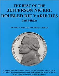 The Best of the Jefferson Nickel Double Die Varieties 2nd ed.