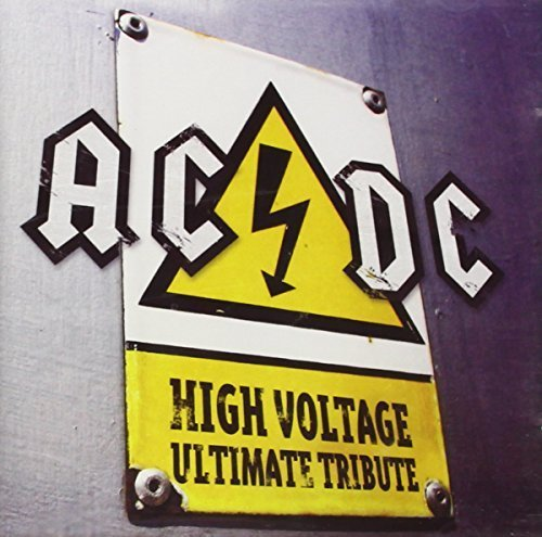 High Voltage-Ac/Dc Ultimate Tribute by Various Artists (2010-05-04)