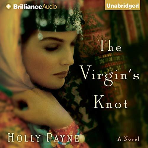 The Virgin's Knot audiobook cover art