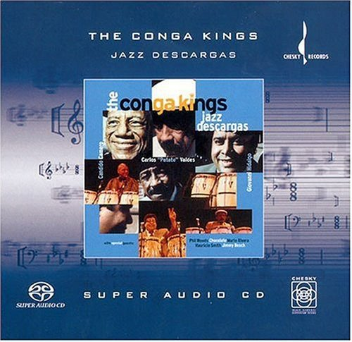 Jazz Descargas [SACD]