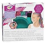 CRAYOLA- Creations Set Colpi di Colore per Colorare i Capelli, 04-0467