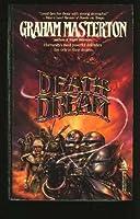 Death Dream 0812521765 Book Cover