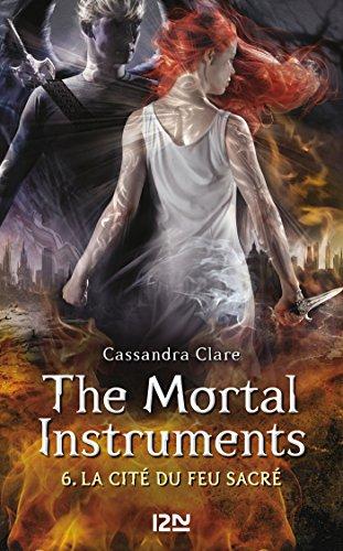 The Mortal Instruments - tome 6 (Pocket Jeunesse)