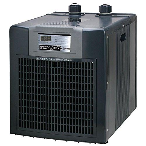 ゼンスイ 小型循環式クーラー ZC-1300α 海水・淡水兼用