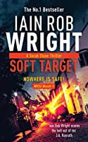 Soft Target - Major Crimes Unit Book 1