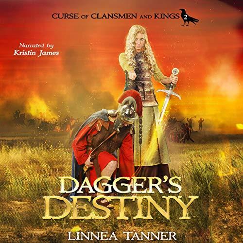 Dagger's Destiny cover art