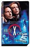 Akte X - Closure [VHS] - Gillian Anderson