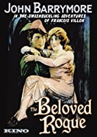 BELOVED ROGUE (1926)