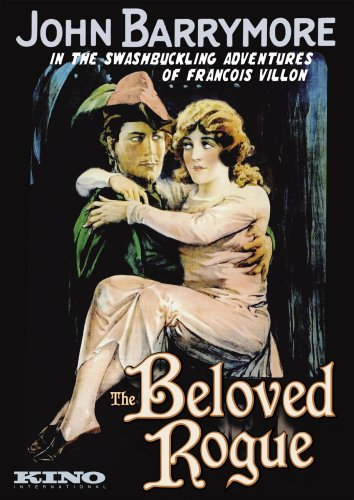 Beloved Rogue [Edizione: Stati Uniti] [USA] [DVD]