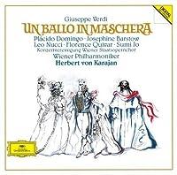 Verdi: Un Ballo in Maschera by Herbert Von Karajan (2014-05-21)