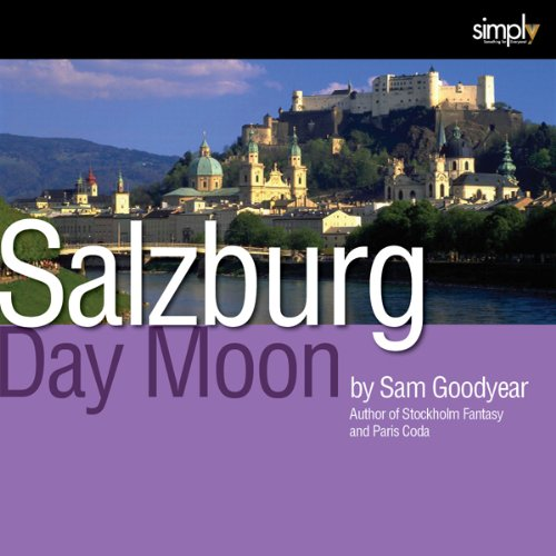 Day Moon: A True Story audiobook cover art